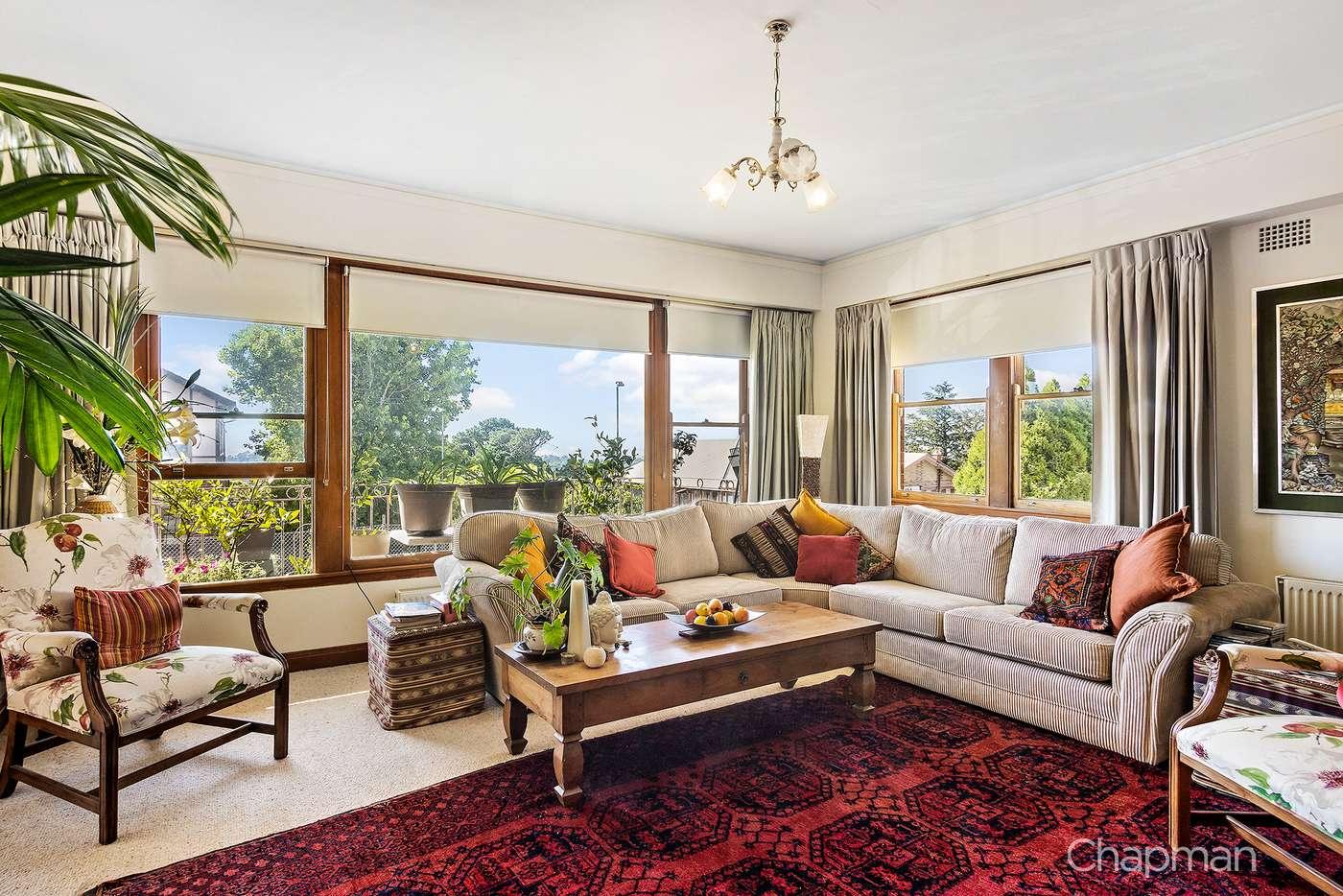 Main view of Homely apartment listing, 1/122 Katoomba Street, Katoomba NSW 2780