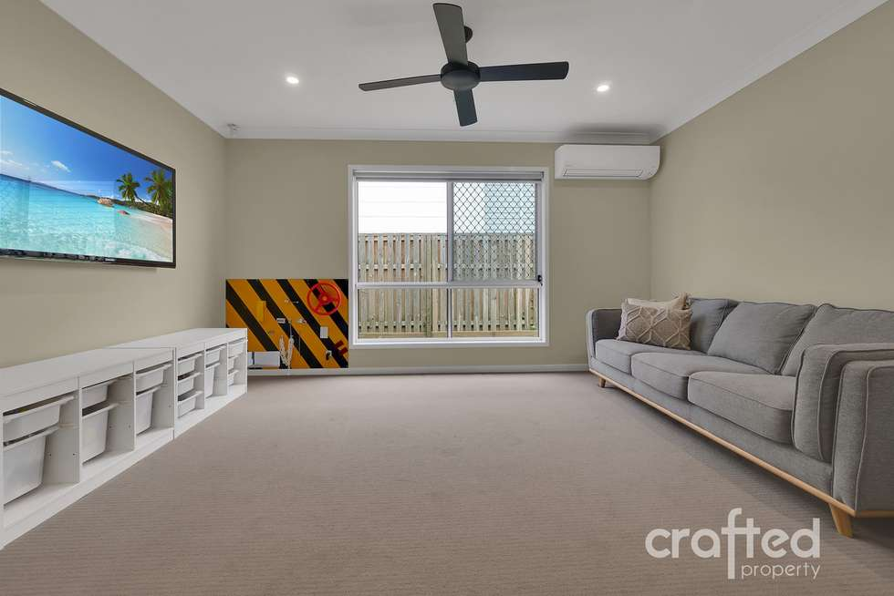 Third view of Homely house listing, 13 Harmony Crescent, South Ripley QLD 4306