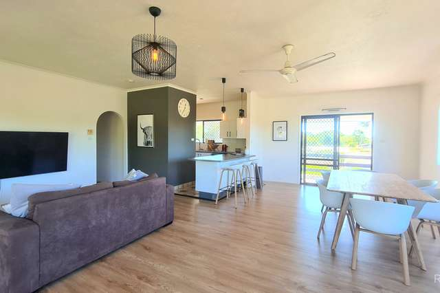 88 Ridgelands Road, Pink Lily QLD 4702
