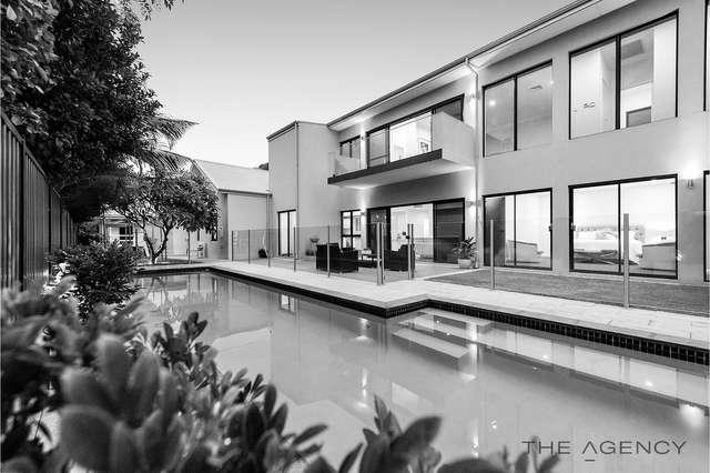 100 Banksia Terrace, Kensington WA 6151