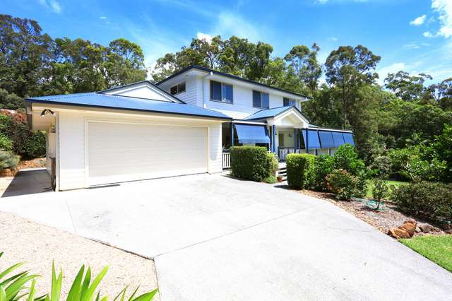3 Lords Avenue, Mount Nathan QLD 4211
