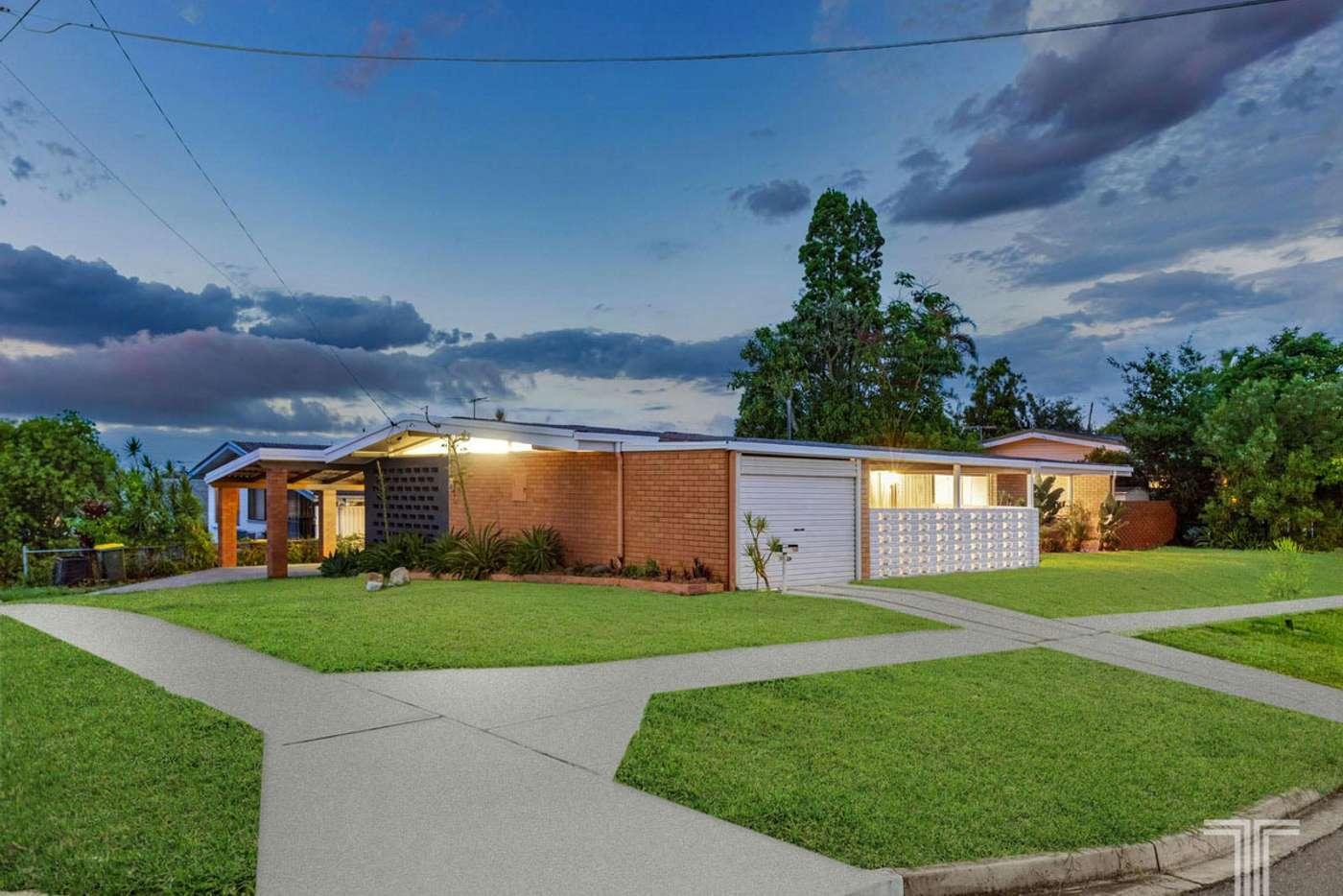 Main view of Homely house listing, 10 Hillcroft Street, Mount Gravatt East QLD 4122
