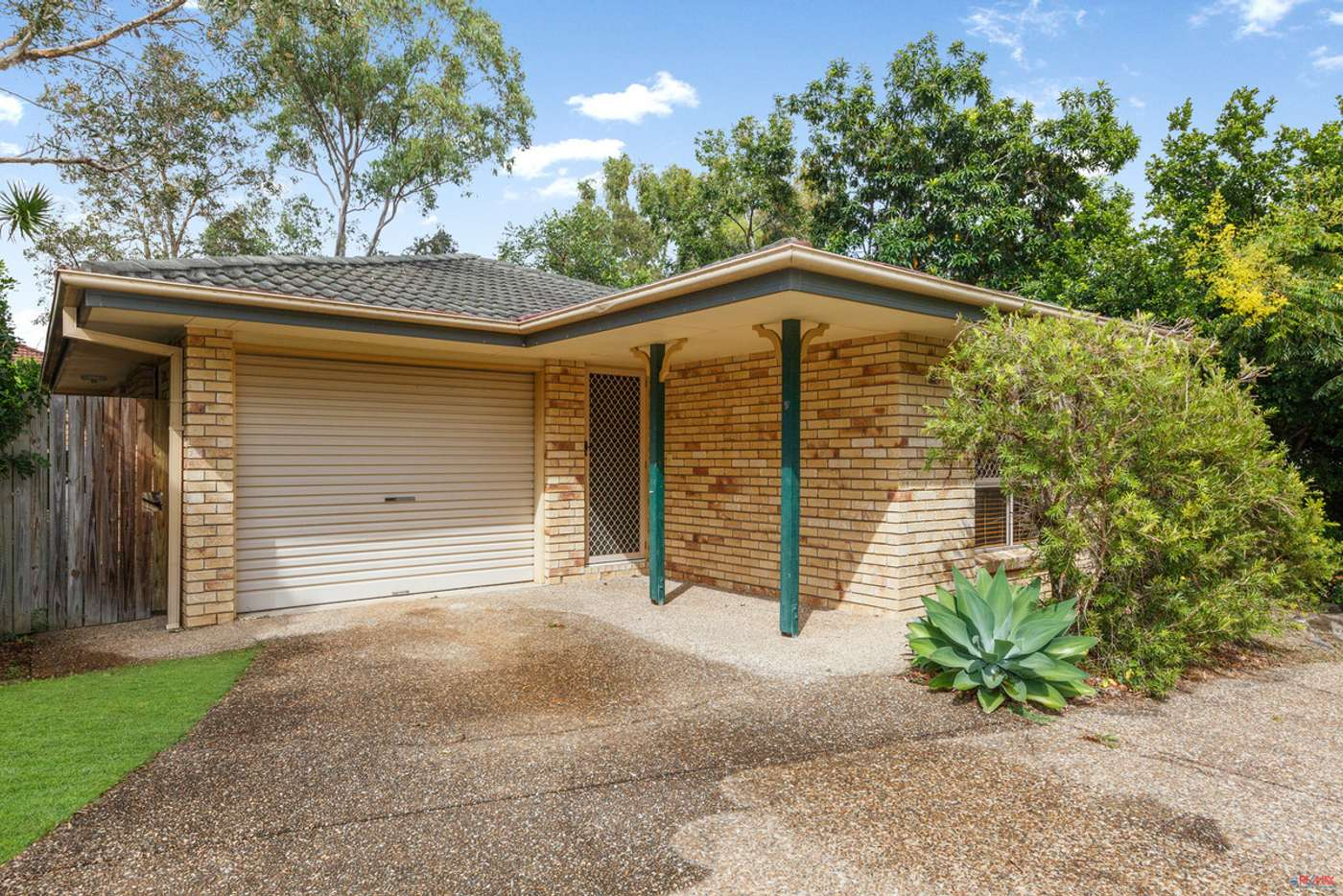 Main view of Homely villa listing, 5/2 Denison Court, Capalaba QLD 4157