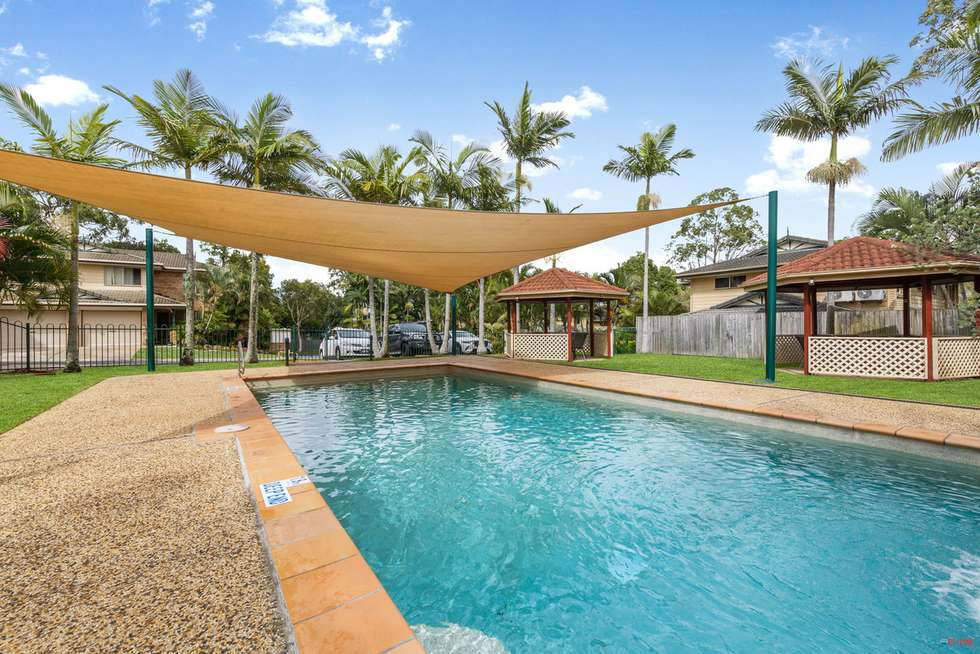Second view of Homely villa listing, 5/2 Denison Court, Capalaba QLD 4157