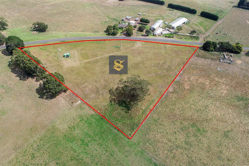 Fifth view of Homely lifestyle listing, 1120 Irrewillipe Road, Barongarook West VIC 3249