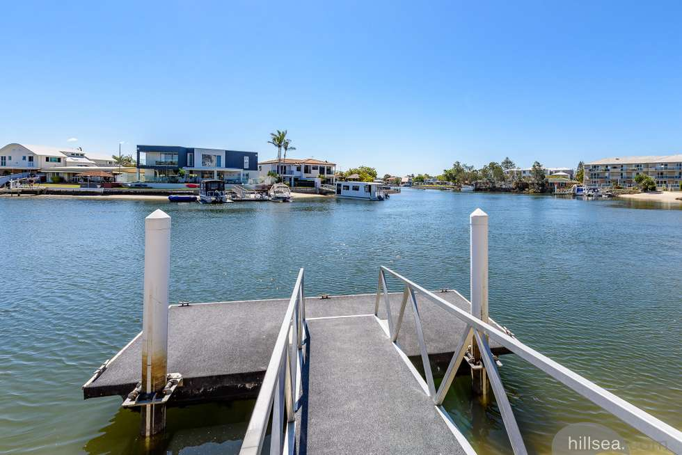 Second view of Homely unit listing, 23/6 Back Street, Biggera Waters QLD 4216