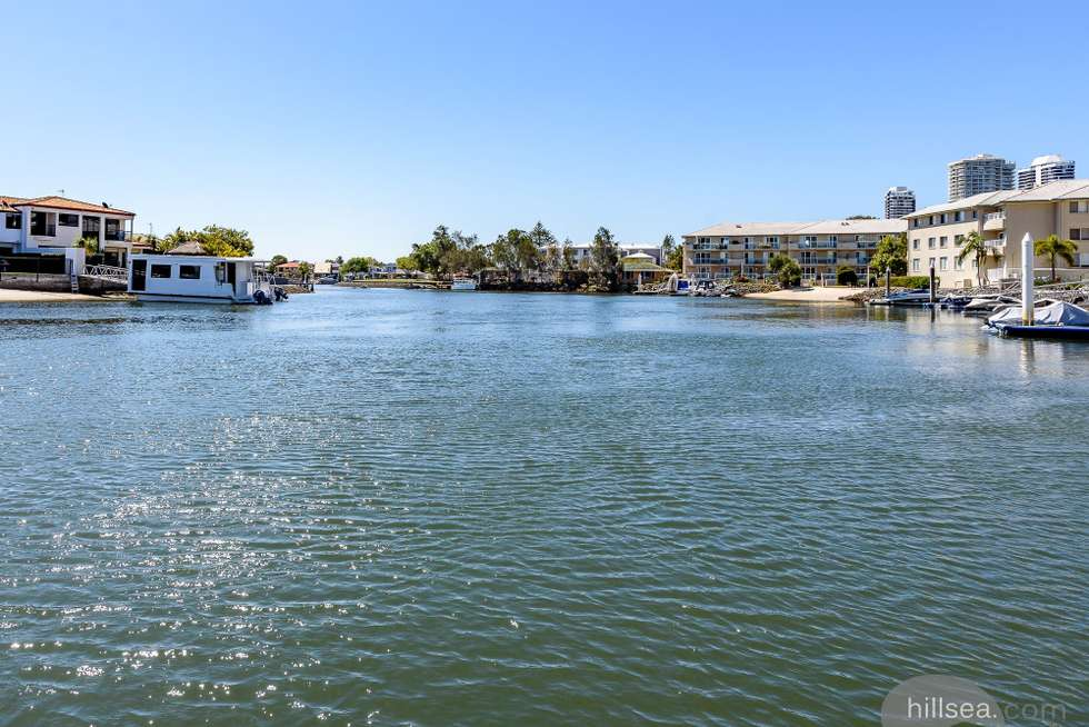 Third view of Homely unit listing, 23/6 Back Street, Biggera Waters QLD 4216