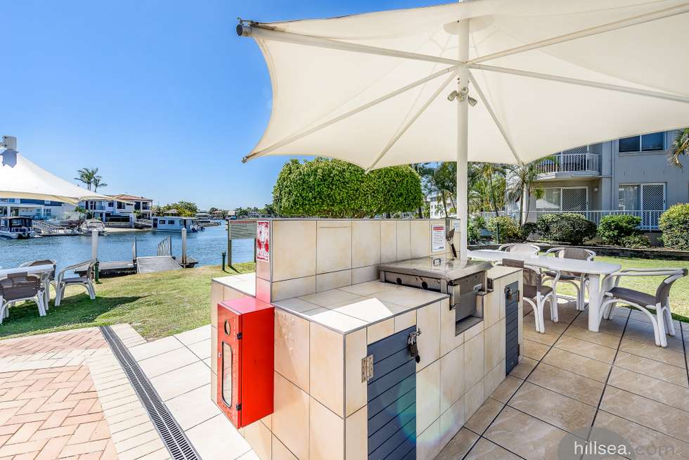 Fifth view of Homely unit listing, 23/6 Back Street, Biggera Waters QLD 4216