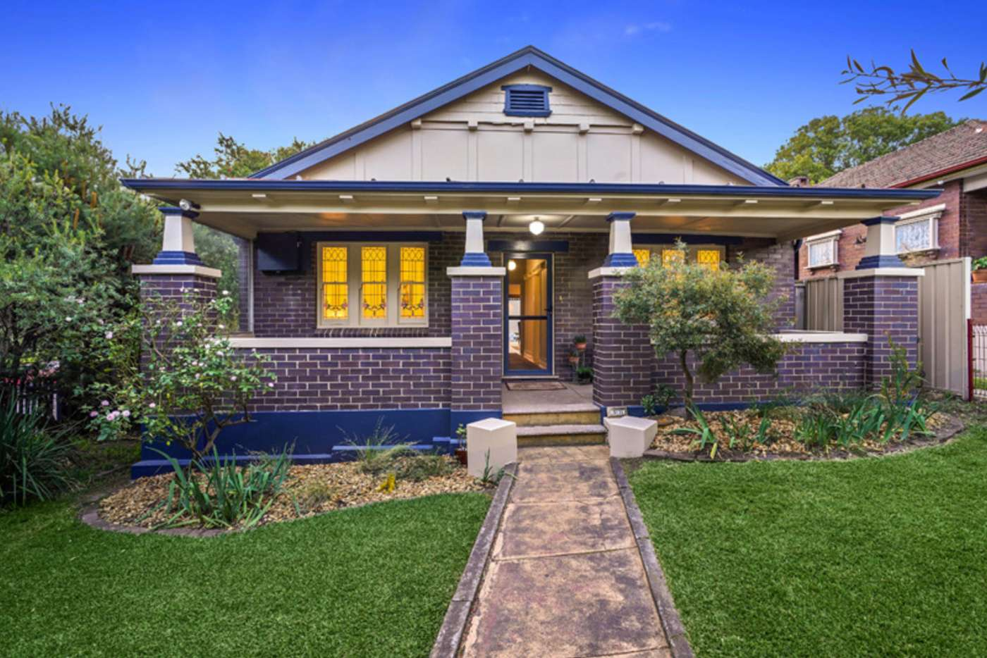 Main view of Homely house listing, 53 Goodlet Street, Ashbury NSW 2193