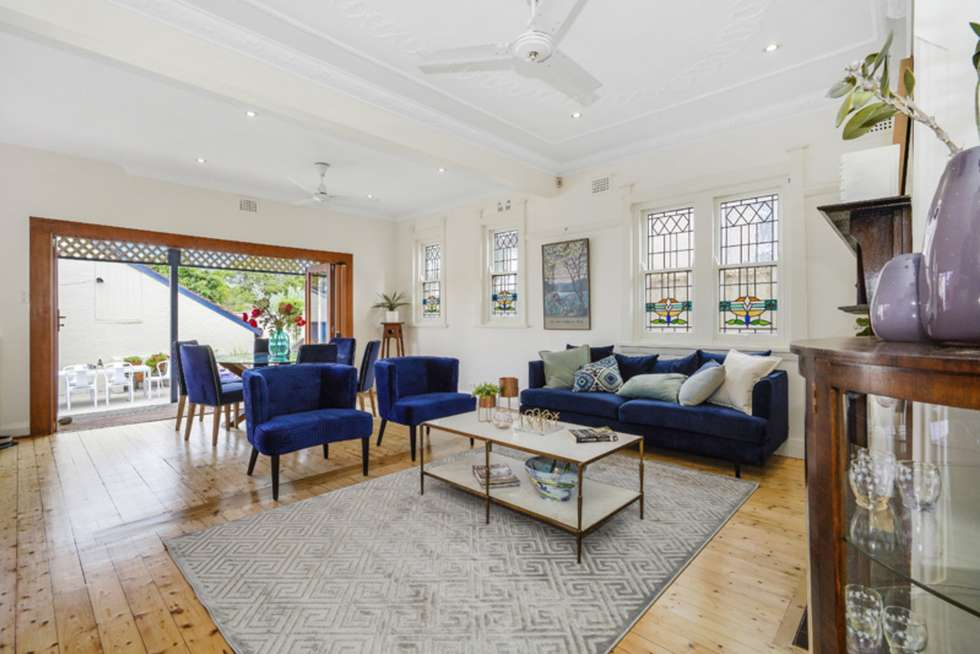 Second view of Homely house listing, 53 Goodlet Street, Ashbury NSW 2193
