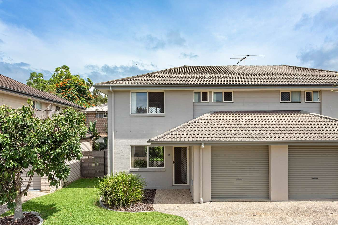 Main view of Homely townhouse listing, 19/1 Elsie Street, Kallangur QLD 4503