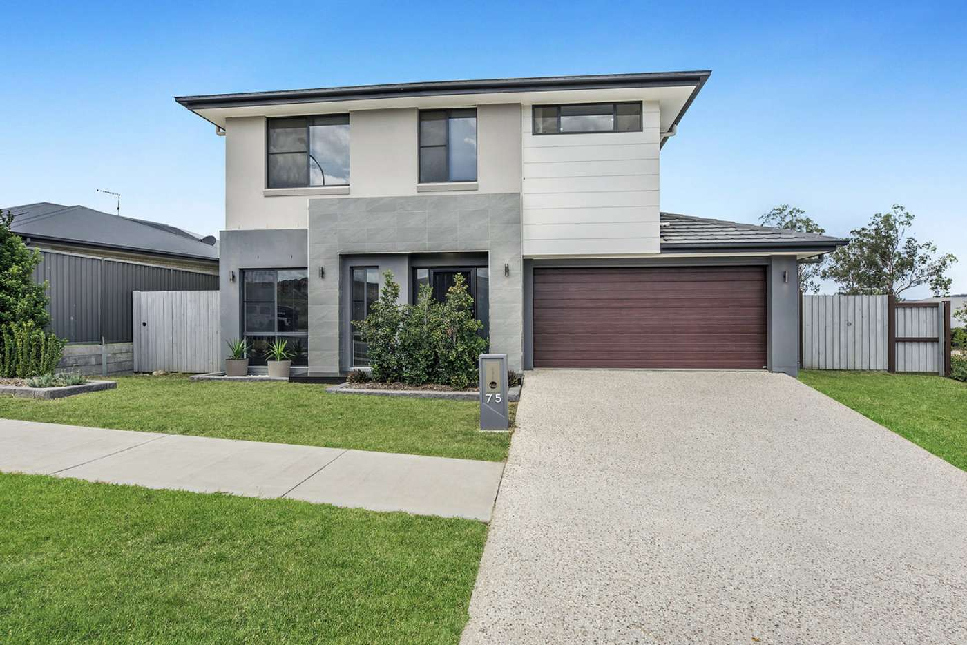 Main view of Homely house listing, 75 Greenview Avenue, South Ripley QLD 4306