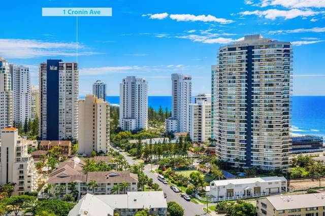 43/1 Cronin Avenue, Main Beach QLD 4217