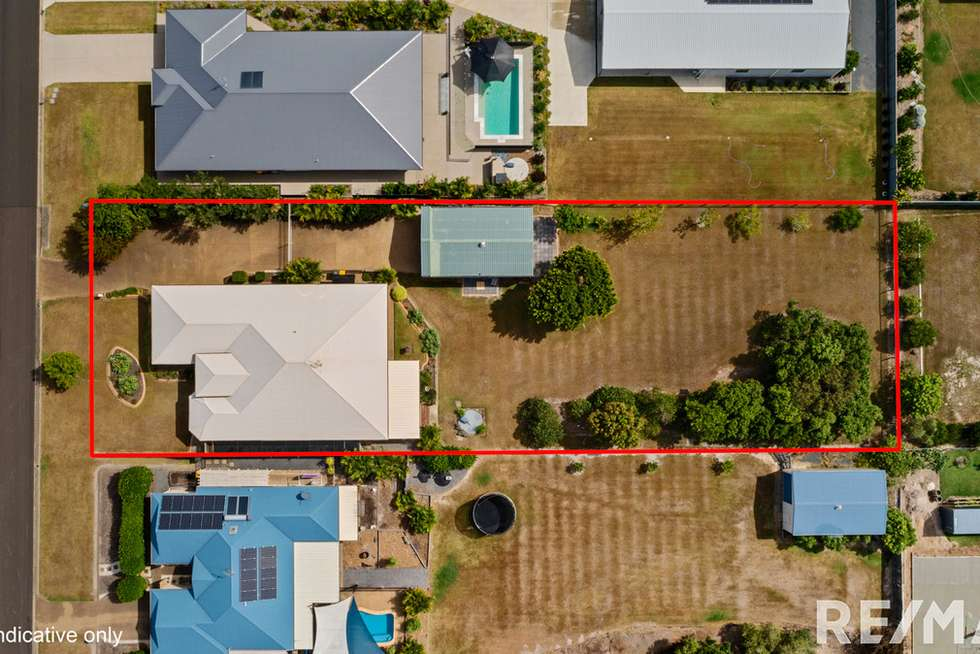 Second view of Homely house listing, 29 Windjammer Circuit, River Heads QLD 4655