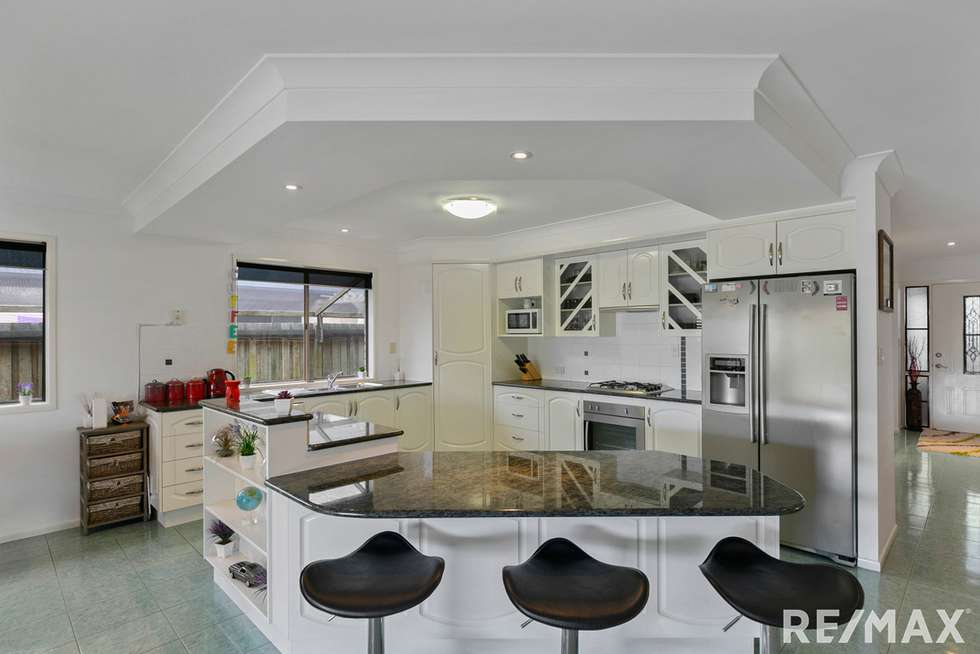 Third view of Homely house listing, 29 Windjammer Circuit, River Heads QLD 4655