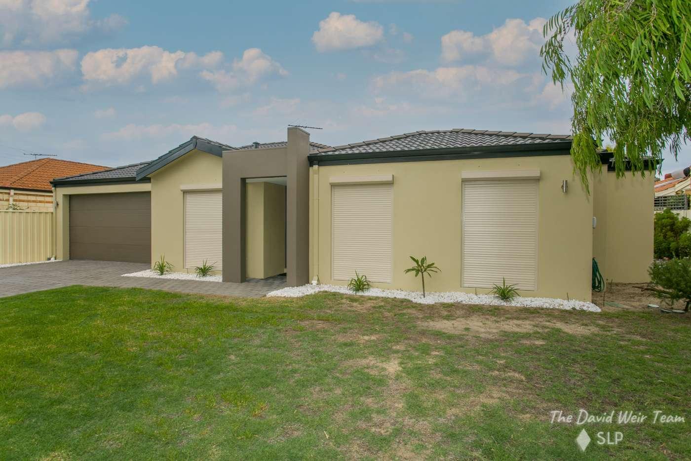 Main view of Homely house listing, 22A Maltarra Street, Nollamara WA 6061