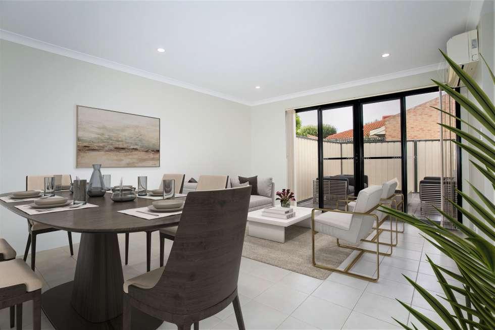 Third view of Homely house listing, 22A Maltarra Street, Nollamara WA 6061