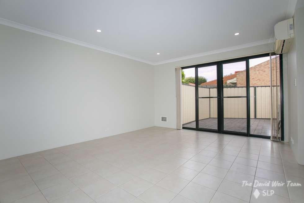 Fifth view of Homely house listing, 22A Maltarra Street, Nollamara WA 6061