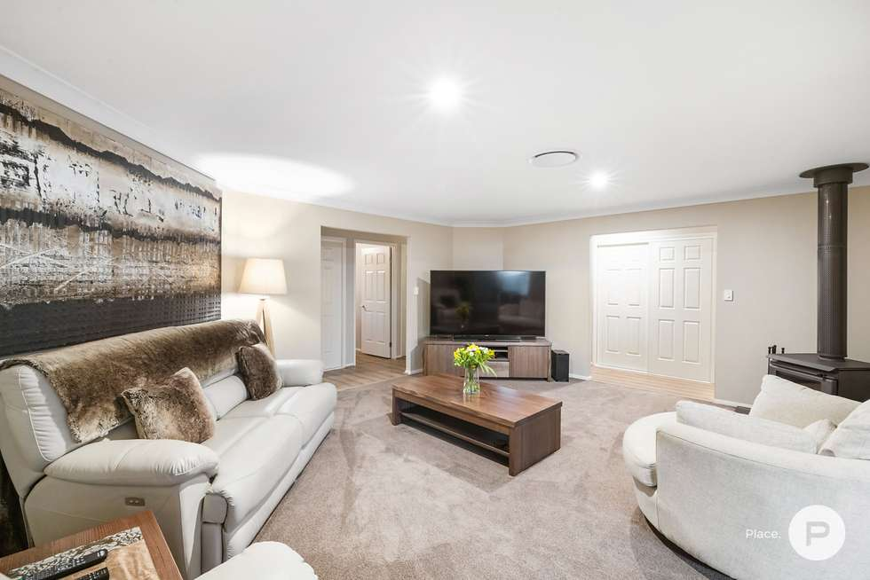 Fourth view of Homely house listing, 15 Bellfield Crescent, Parkinson QLD 4115
