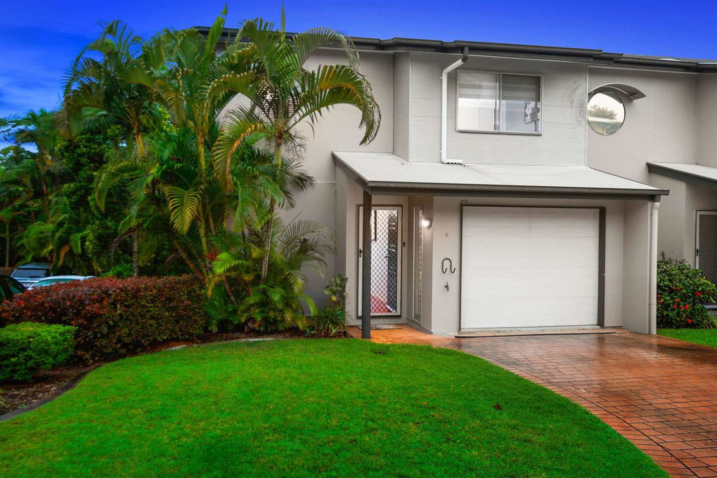 Main view of Homely townhouse listing, 8/52 Bevan Street, Mount Gravatt East QLD 4122