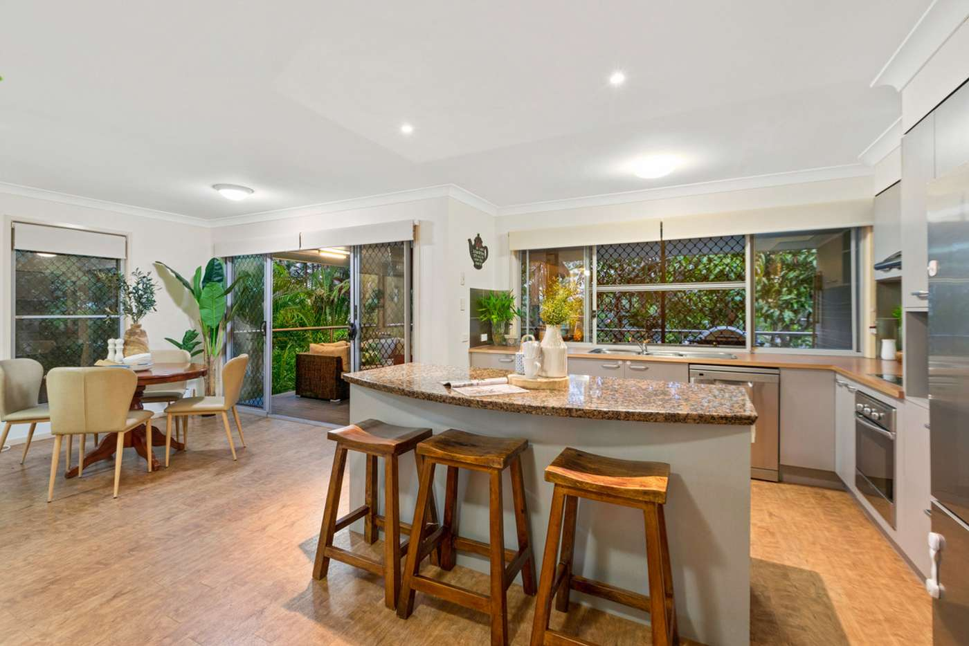 Fifth view of Homely townhouse listing, 8/52 Bevan Street, Mount Gravatt East QLD 4122