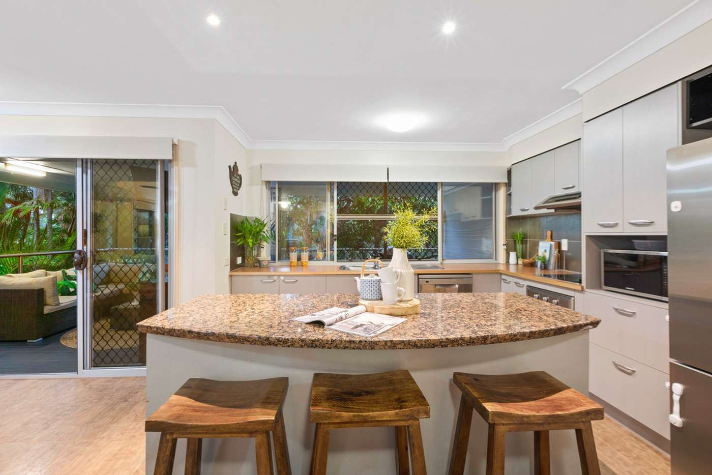 Sixth view of Homely townhouse listing, 8/52 Bevan Street, Mount Gravatt East QLD 4122