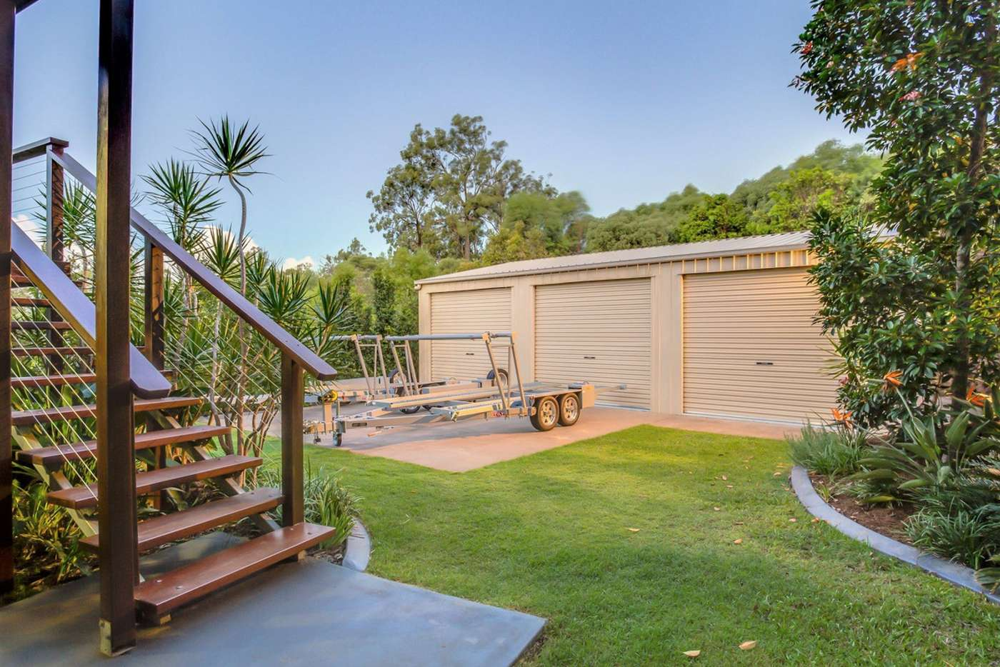 Fifth view of Homely house listing, 1/10 Laceflower Court, Reedy Creek QLD 4227