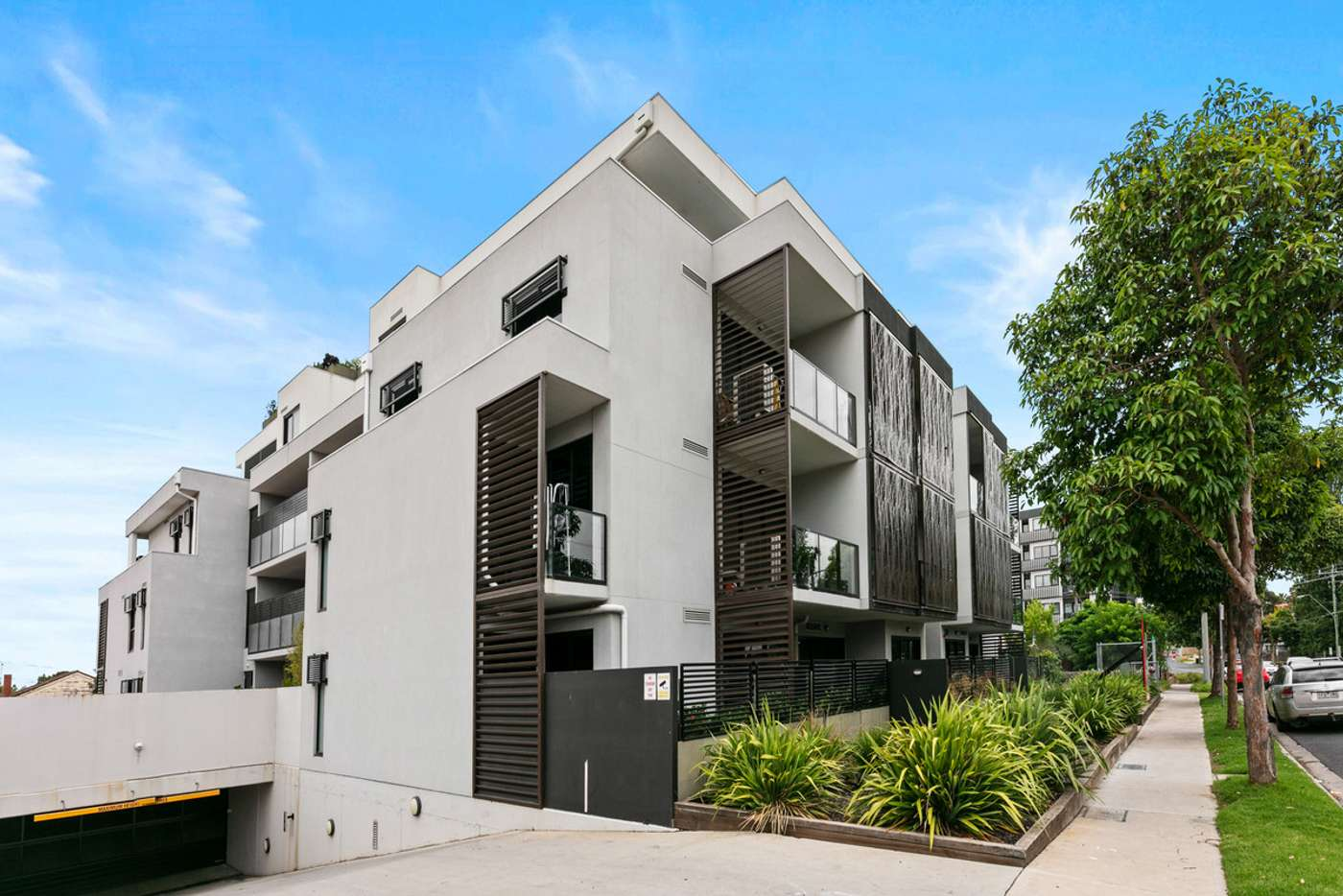 Main view of Homely apartment listing, 6/324 Pascoe Vale Road, Essendon VIC 3040