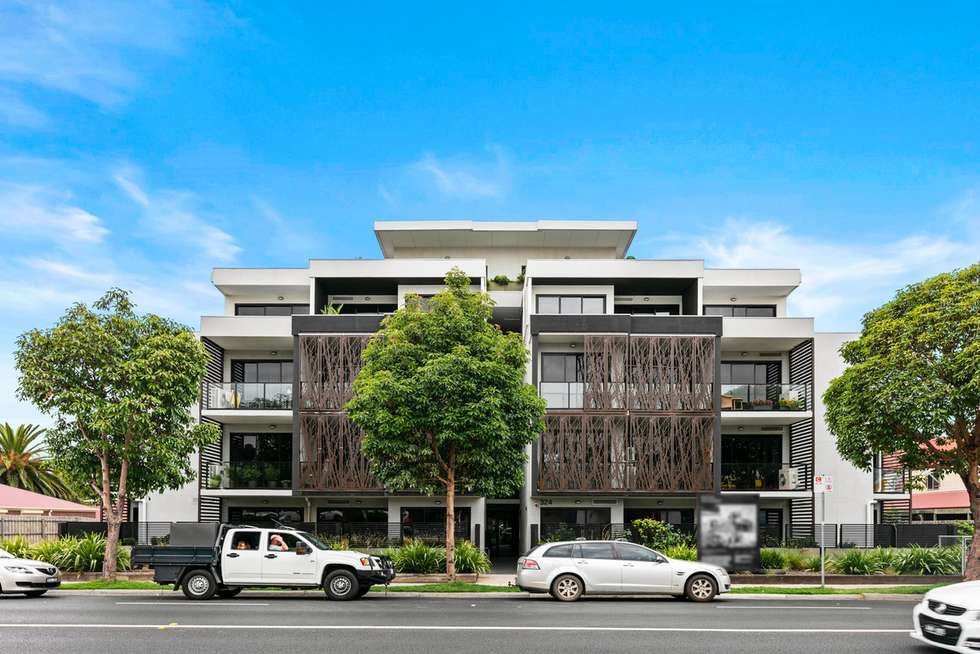 Second view of Homely apartment listing, 6/324 Pascoe Vale Road, Essendon VIC 3040