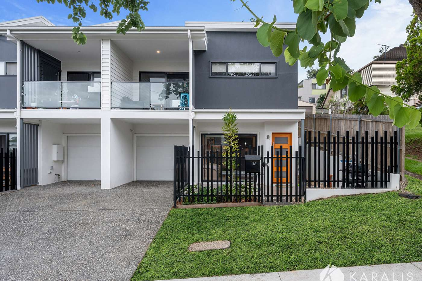 Main view of Homely house listing, 6a Raffles Street, Mount Gravatt East QLD 4122