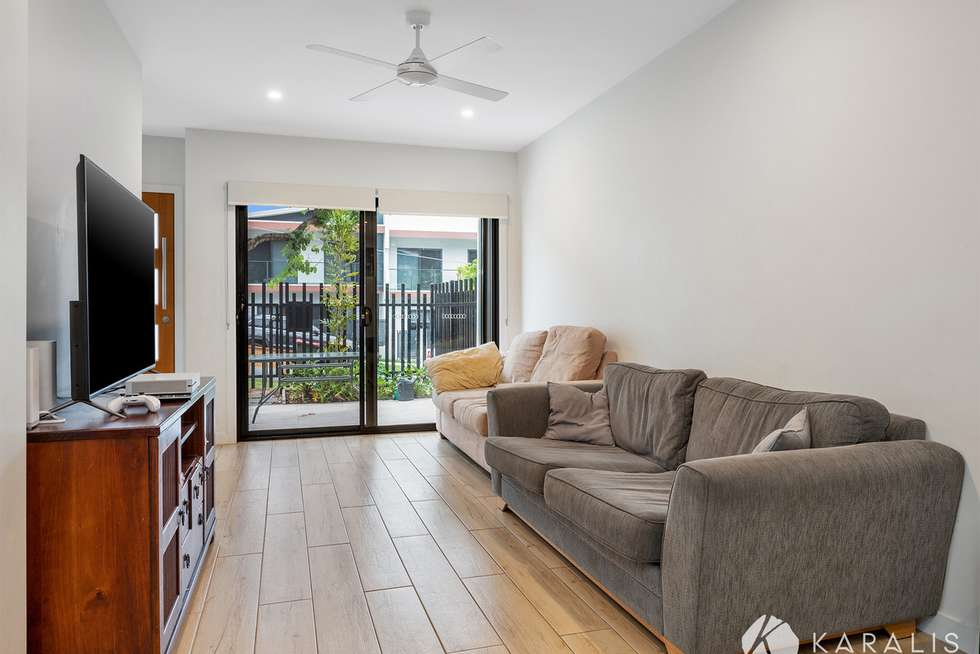 Second view of Homely house listing, 6a Raffles Street, Mount Gravatt East QLD 4122