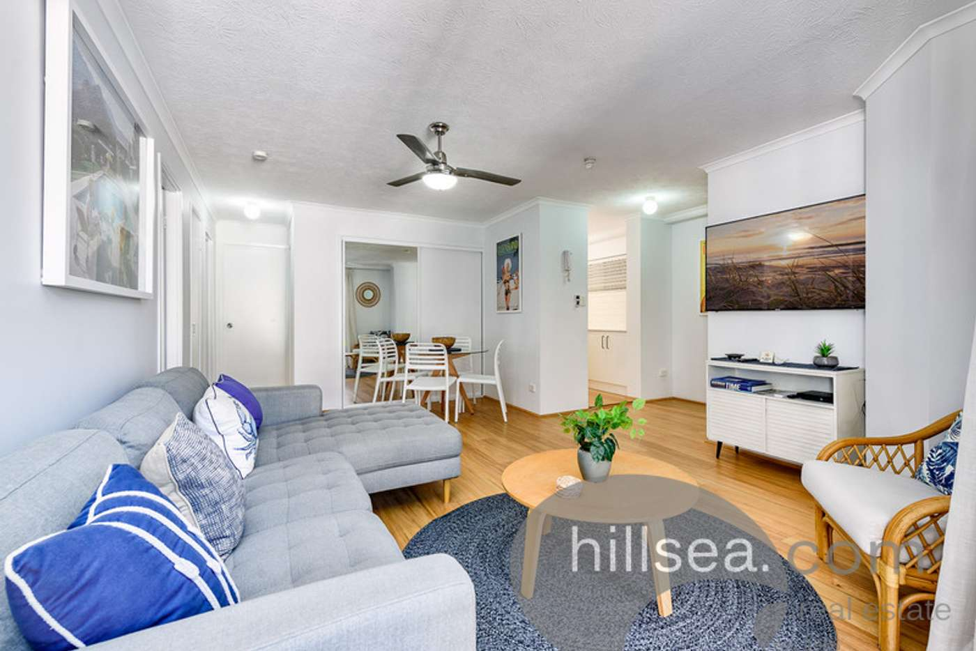 Main view of Homely unit listing, 9/418 Marine Parade, Biggera Waters QLD 4216