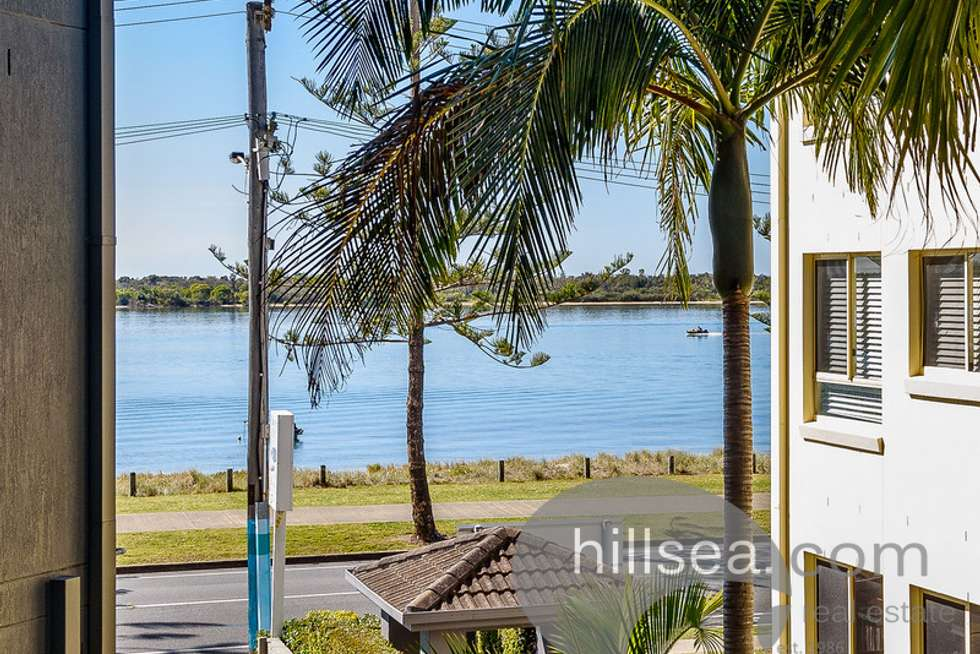 Third view of Homely unit listing, 9/418 Marine Parade, Biggera Waters QLD 4216