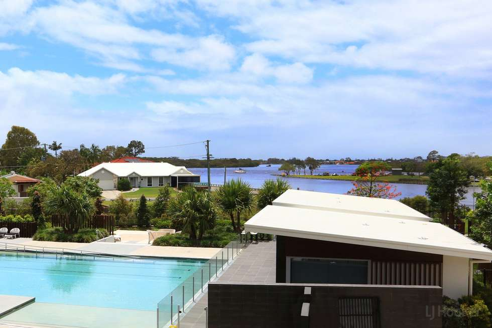 Third view of Homely apartment listing, 58/93 Sheehan Avenue, Hope Island QLD 4212