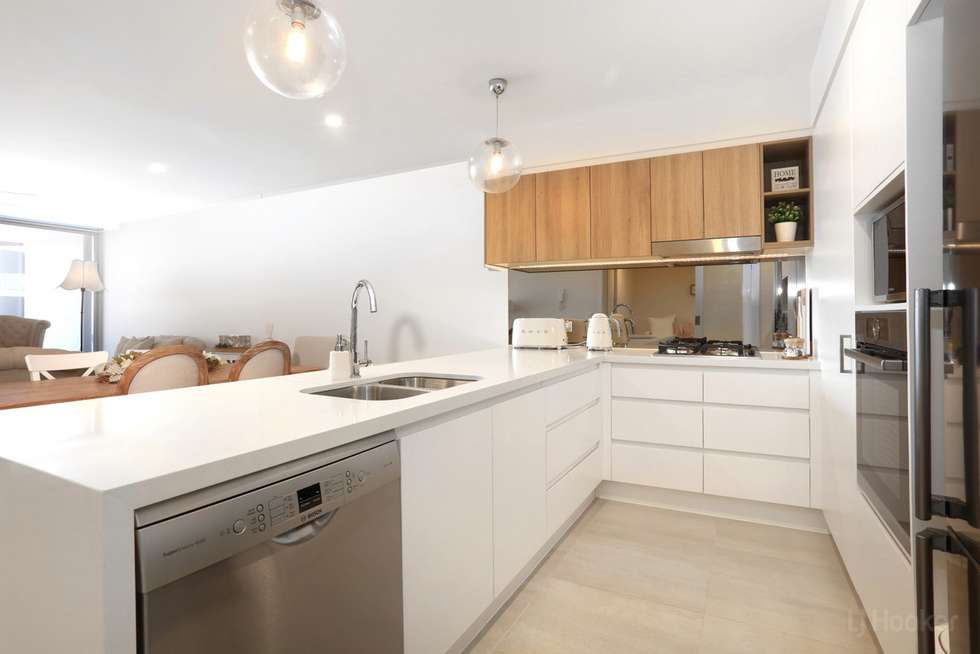 Fourth view of Homely apartment listing, 58/93 Sheehan Avenue, Hope Island QLD 4212
