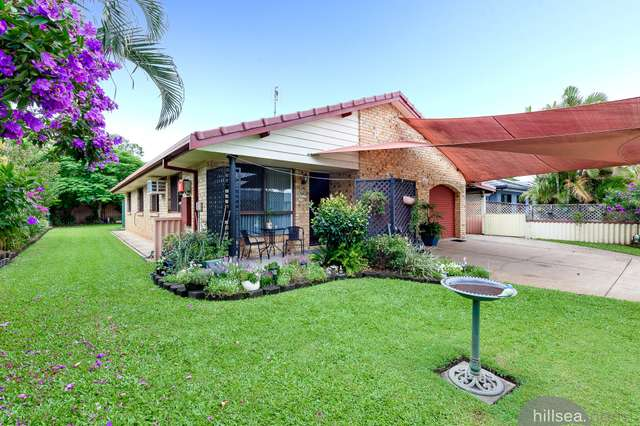 12 Menindee Avenue, Coombabah QLD 4216