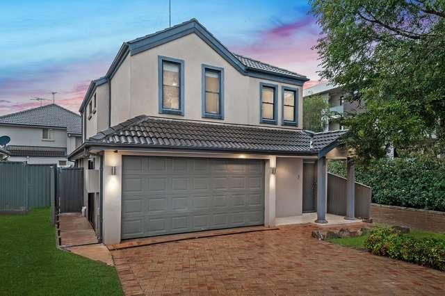 106 York Road, Kellyville NSW 2155