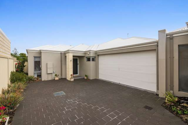 49C Hillsborough Drive, Nollamara WA 6061