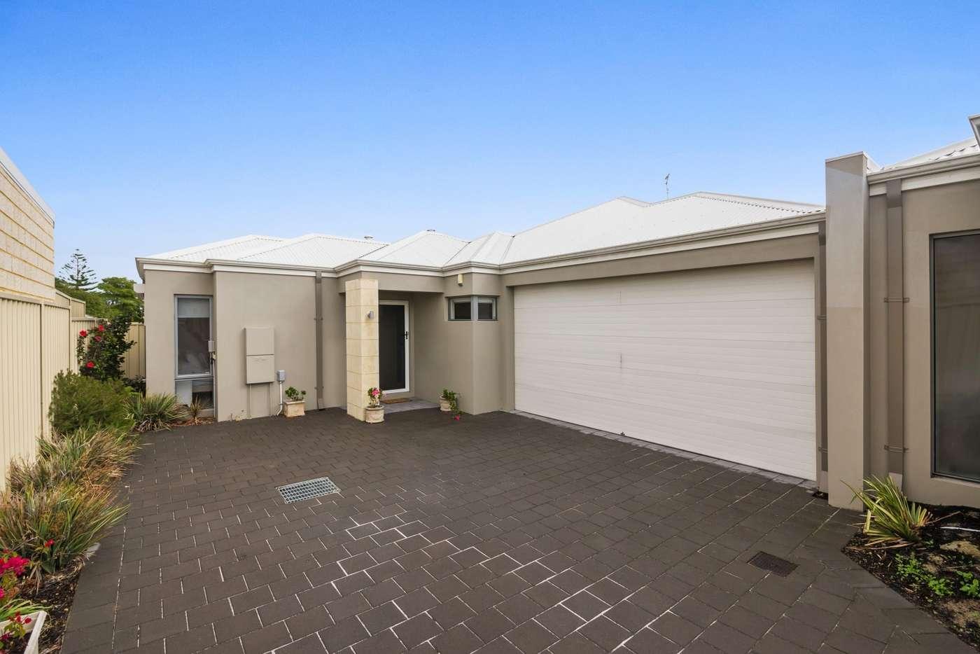 Main view of Homely house listing, 49C Hillsborough Drive, Nollamara WA 6061