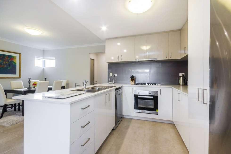 Second view of Homely house listing, 49C Hillsborough Drive, Nollamara WA 6061