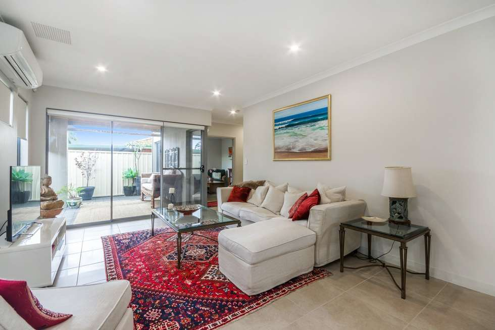 Third view of Homely house listing, 49C Hillsborough Drive, Nollamara WA 6061