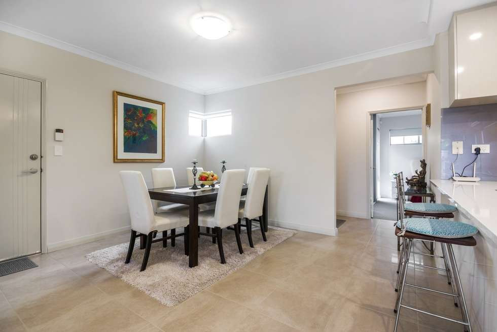 Fourth view of Homely house listing, 49C Hillsborough Drive, Nollamara WA 6061