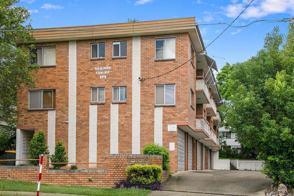 Second view of Homely unit listing, 5/174 Buckland Road, Nundah QLD 4012
