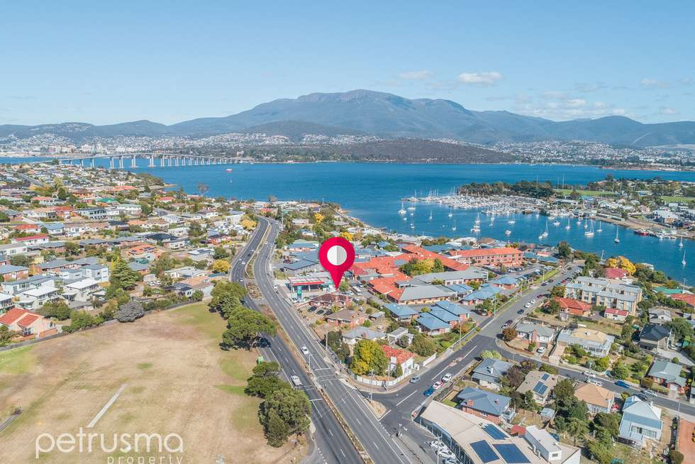 Second view of Homely house listing, 113 East Derwent Highway, Lindisfarne TAS 7015