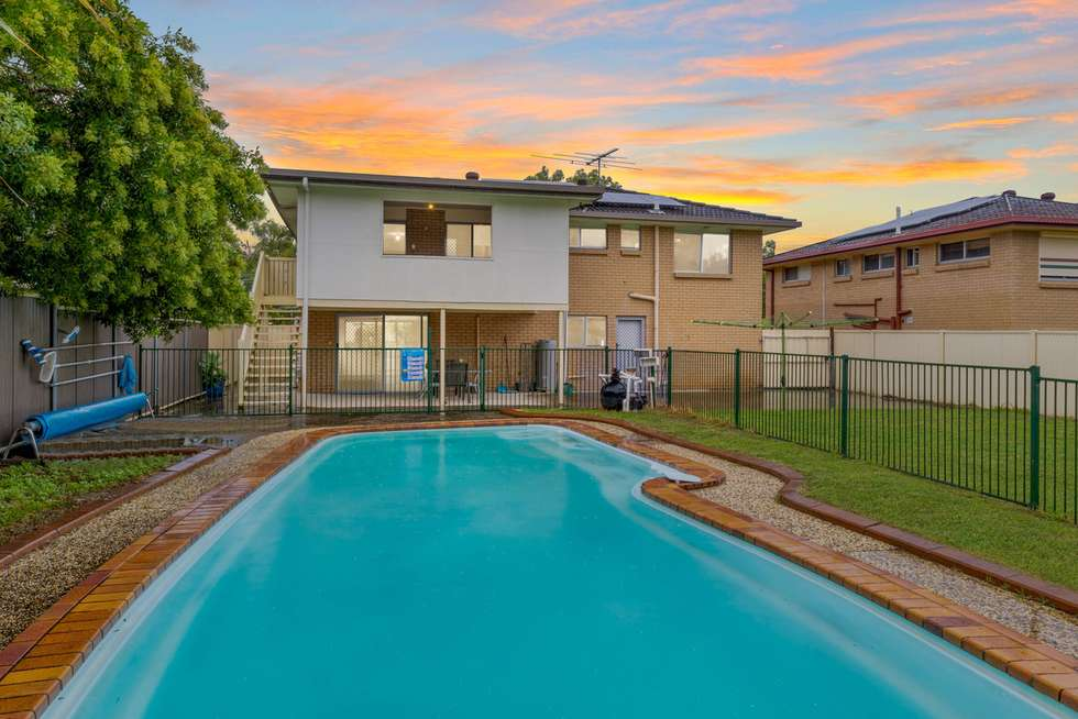 Second view of Homely house listing, 18 Sandringham  Street, Alexandra Hills QLD 4161