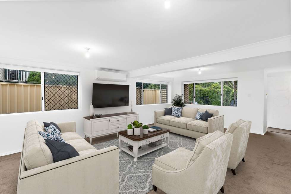 Fourth view of Homely house listing, 18 Sandringham  Street, Alexandra Hills QLD 4161