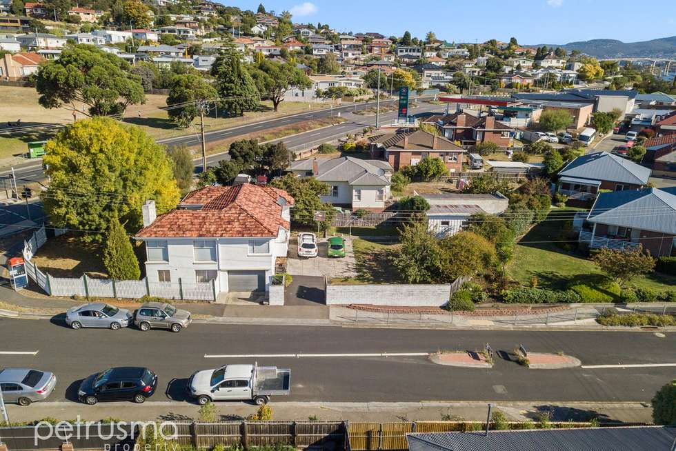 Second view of Homely house listing, 119 East Derwent Highway, Lindisfarne TAS 7015