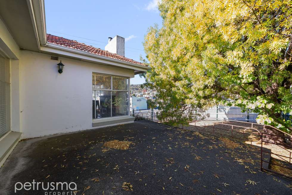 Third view of Homely house listing, 119 East Derwent Highway, Lindisfarne TAS 7015