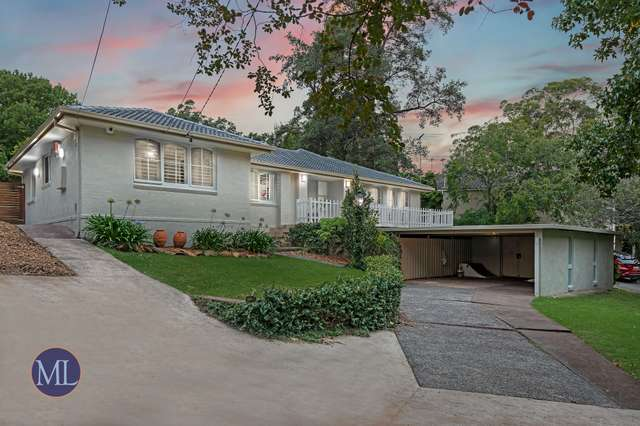 61 George Mobbs Drive, Castle Hill NSW 2154