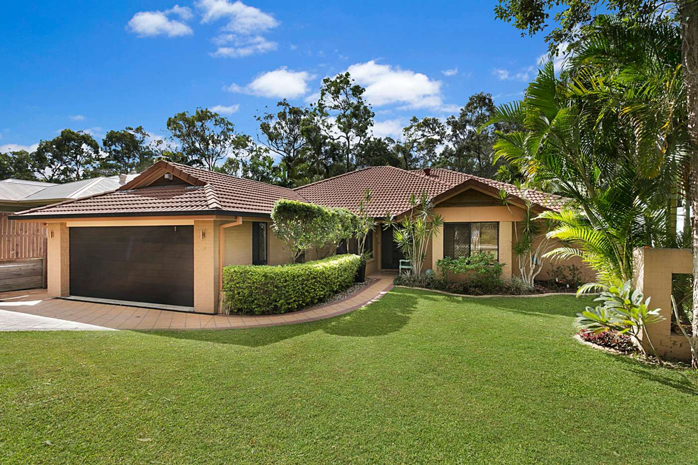 Main view of Homely house listing, 22 Barklya Crescent, Sinnamon Park QLD 4073